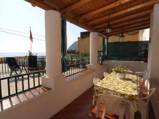 Casa Marinella - Mistral Resid - Lipari vacation rentals