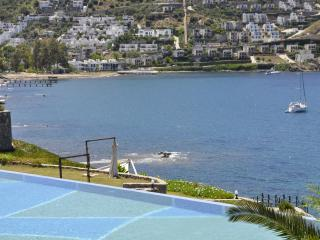 Sea Front FLAT in BODRUM-Yalıkavak - Bodrum vacation rentals