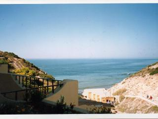 Two bedroom apartment in front of the sea-Algarve - Carvoeiro vacation rentals