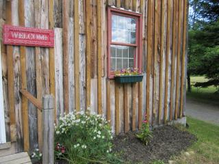 Vermont River House!! 6 acres of Heaven - Bradford vacation rentals