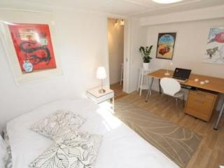 Cozy Condo with Internet Access and Wireless Internet - Stockholm vacation rentals