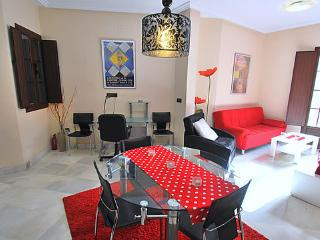 Sevilla(2Bedrooms,1sofabed) - Seville vacation rentals