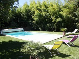 LE MAS DES 3 FIGUIERS - Aix-en-Provence vacation rentals