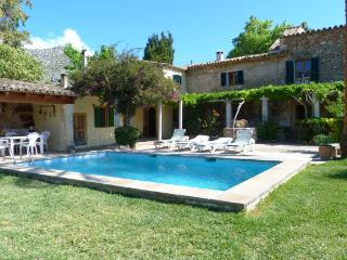 Villa Ternelles1 - Pollenca vacation rentals