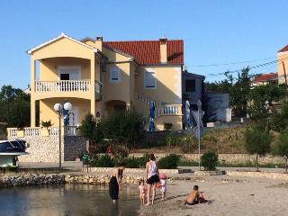 Apartments PePe (A2) - Lukoran, Island of Ugljan - Ugljan vacation rentals