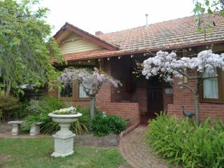 Haslem Cottage     A Boutique BED  &  BREAKFAST - Kyabram vacation rentals