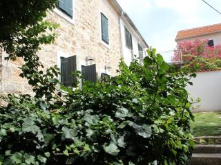 Authentic Dalmatian Stone House with Spa - Jadrija vacation rentals