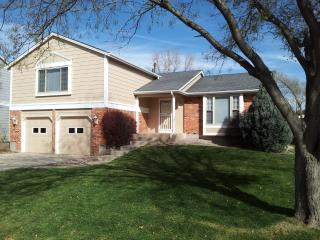 The Paintbrush 4 bed 3 bath 2500 sqft furnished re - Colorado Springs vacation rentals