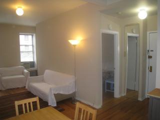CONVENIENT LOCATION IN MANHATTAN - New York City vacation rentals