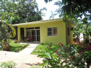 New Bungalow in a tropical garden - Puerto Plata vacation rentals
