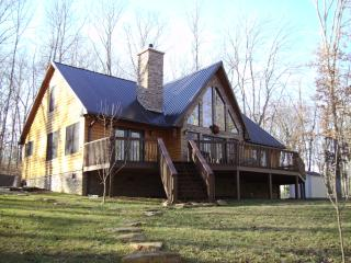Private cabin near Chattanooga and Fall Creek Falls State Park - Dunlap vacation rentals