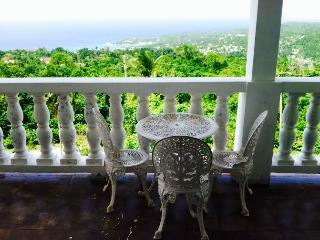 Gibraltar Heights Villa - Saint Mary Parish vacation rentals