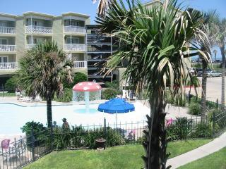 Suite View Condo (Unit 9302) - Galveston vacation rentals