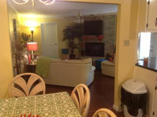 FULLY Furnished Home near the Bay - Daphne vacation rentals