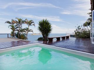 Luxury 6bdr Ocean Cliffside Estate - Rio de Janeiro vacation rentals