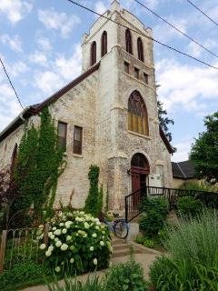 Unique - Converted Church to Vacation Rental - Red Wing vacation rentals