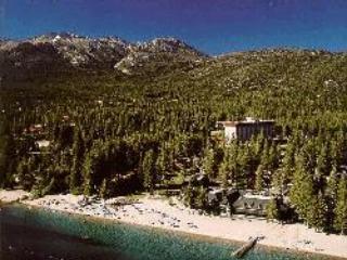 Hyatt High Sierra Lodge, Lake Tahoe - Incline Village vacation rentals