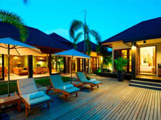 3 Bedroom Akara Villa - Seminyak vacation rentals