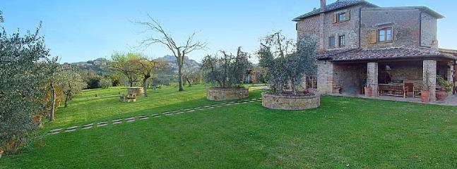 Casa Moscatella - Image 1 - Montepulciano - rentals