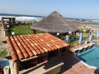 Amazing Custom Beach Front Home in La Mision For Rent - La Mision vacation rentals