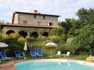 Casa San Carlo - apartment San Casciano - Monteleone d'Orvieto vacation rentals