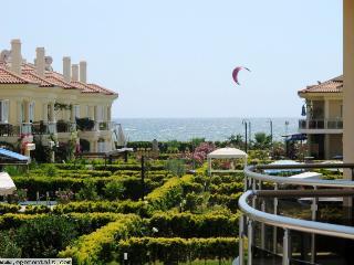 Sunset Beach Club 3 Bedroom Duplex Apartment - Fethiye vacation rentals