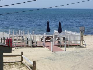 Beautiful Cape Cod Home Right on Nantucket Sound! - Dennis vacation rentals
