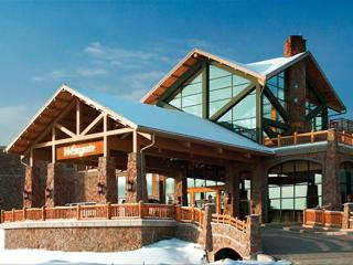 Westgate at The Canyons - 775sqf Huge 1 BDR Luxury Condo  Sleeps 5 - Park City vacation rentals