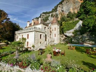 Beautiful gite & B&B in Chateau,Pool, Overlooking  River - La Roque-Gageac vacation rentals