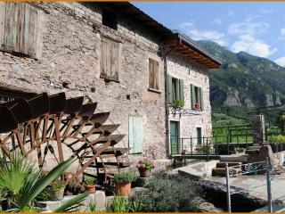 """Bed & Breakfast """"Al Mulino"""" - Boario Terme vacation rentals"""