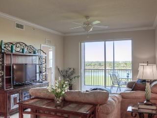New Condo and Free Green Fees in a Beautiful Resort - Bradenton vacation rentals