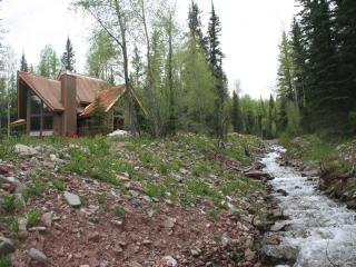 Colorado Heaven at 9000Ft. Elev - Dolores vacation rentals