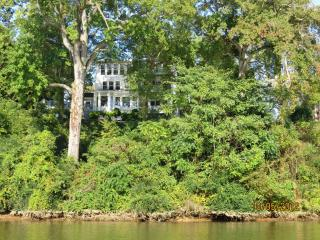 Fredericksburg RiverHouse - Locust Grove vacation rentals