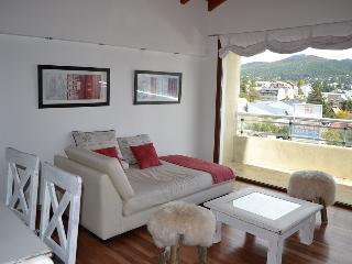 Eclectico, Apartment with Lake view - San Carlos de Bariloche vacation rentals