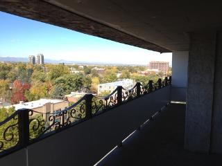 GREAT view of Denver in Capital Hill - Denver vacation rentals