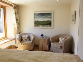 The Mill @ Lewinshope Luxury 5* Accommodation - Selkirk vacation rentals