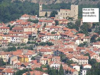 Belle Vue - Vernet les Bains, stunning views, wifi - Vernet-Les-Bains vacation rentals