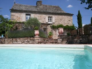 5 bedroom Farmhouse Barn with Internet Access in Saint-Andre-de-Najac - Saint-Andre-de-Najac vacation rentals