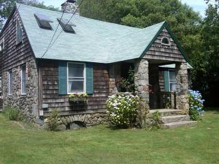 Picturebook Cottage-Sept '15 to May '16 - Rhode Island vacation rentals