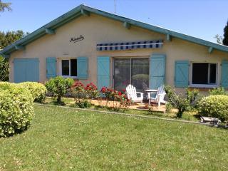 VILLA LANDAISE ANGRESSE - Hossegor vacation rentals