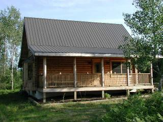 Cracklewood Cabins - Log Home Retreat - Elmira vacation rentals