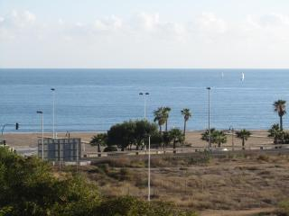 WiFi apartm on the first line - Torrevieja vacation rentals