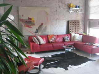 Industrial Waterfront Loft With Magnificent Views - Brooklyn vacation rentals