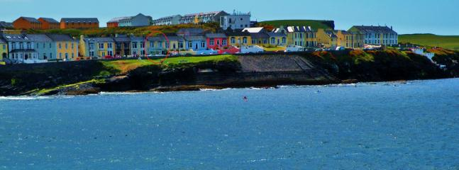 Charming House with Dishwasher and Grill - Kilkee vacation rentals