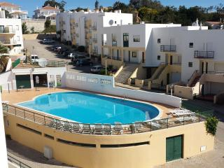 Apartament Two-Bedroom with see view and pool - Lagos vacation rentals