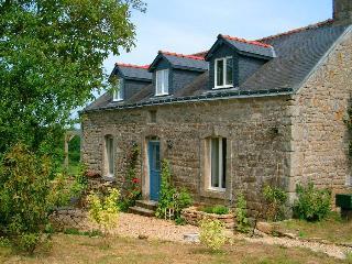 Kif-Kif Cottage, Morbihan, Brittany, France - Langonnet vacation rentals