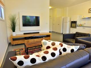 Hilton Beach 2 BD Amazing Apartment - Tel Aviv vacation rentals