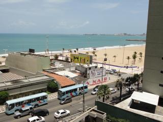 Platinium 3 qts c ar VISTA MAR SHOW - Fortaleza vacation rentals