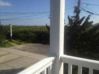 Beach block summer rental with beach front and skyline views - Jersey Shore vacation rentals