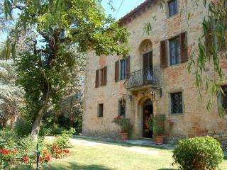 Amazing villa Chianti, cooking classes, Wi-Fi - Bucine vacation rentals